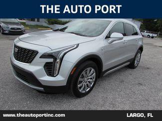 2020 Cadillac XT4 FWD Premium Luxury in Largo, Florida 33773