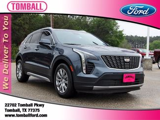 2020 Cadillac XT4 FWD Premium Luxury in Tomball, TX 77375