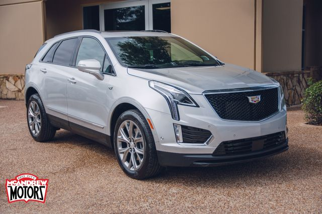 2020 Cadillac XT5 Sport AWD in Arlington, Texas 76013