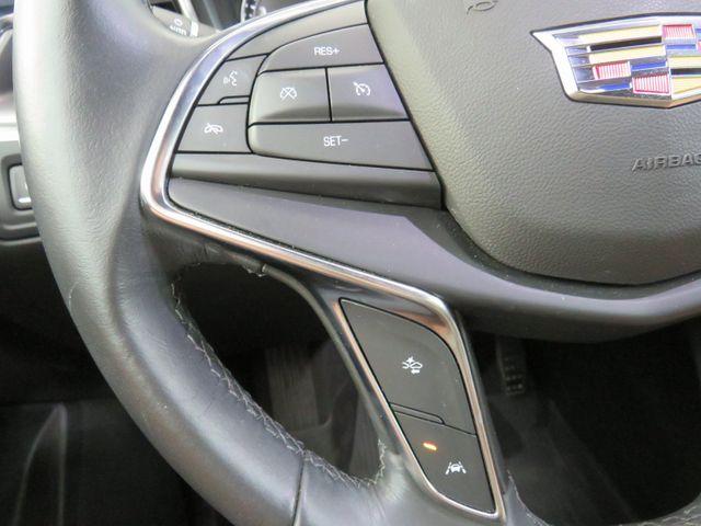 2020 Cadillac XT5 Luxury in McKinney, Texas 75070