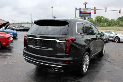 2020 Cadillac XT6 AWD Premium Luxury | Granite City, Illinois | MasterCars Company Inc. in Granite City, Illinois