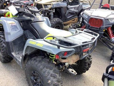 2020 Can-Am Outlander X MR  | Little Rock, AR | Great American Auto, LLC in Little Rock, AR