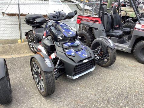 2020 Can-Am Ryker Rally Edition 900  | Little Rock, AR | Great American Auto, LLC in Little Rock, AR