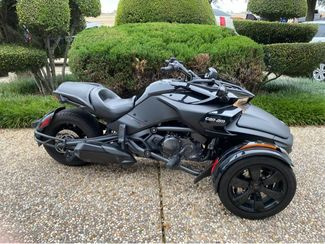 2020 Can-Am Spyder F3-S SM6 in McKinney, TX 75070