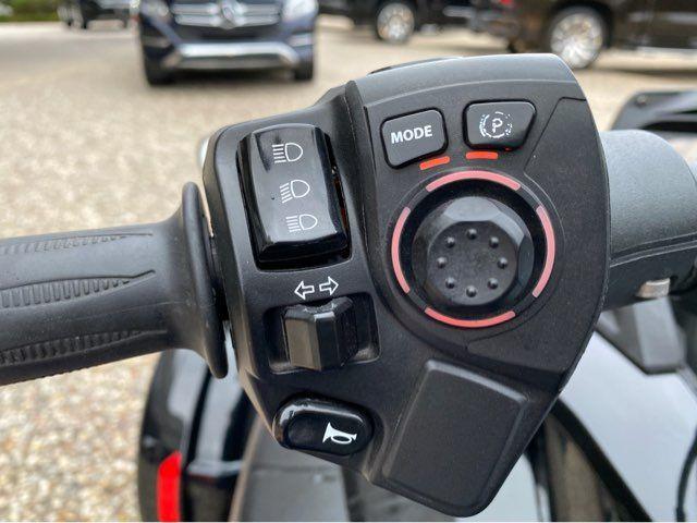 2020 Can-Am Spyder F3-S SM6 in McKinney, TX 75070