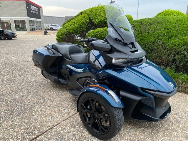2020 Can-Am Spyder RT SE6 in McKinney, TX 75070