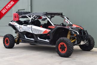2020 Can-Am SSV MAV MAX XRS TURBO RR G/CR in Arlington TX