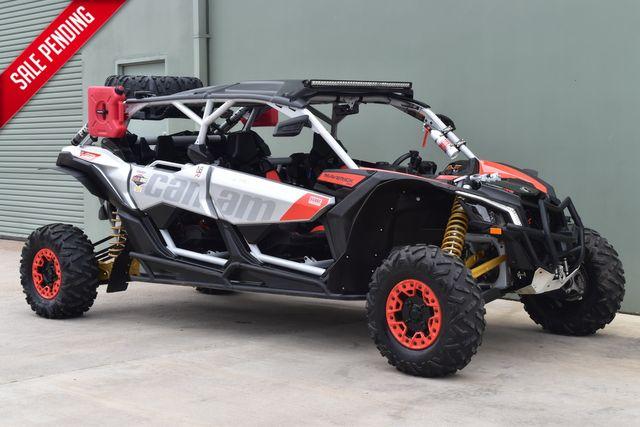2020 Can-Am SSV MAV MAX XRS TURBO RR G/CR  | Arlington, TX | Lone Star Auto Brokers, LLC-[ 4 ]