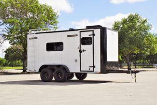 2020 Cargo Craft 7' X 16' Offroad in Fort Worth, TX 76111