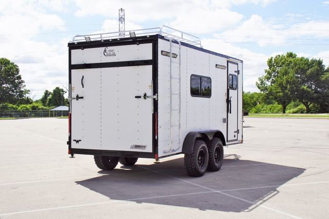 2020 Cargo Craft **SALE** 7' X 16' Offroad in Fort Worth, TX 76111