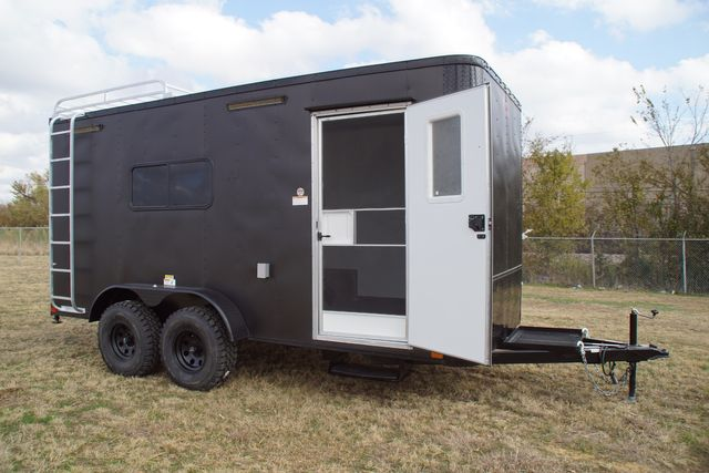 2020 Cargo Craft **SALE** 7X16 Off Road Package in Fort Worth, TX 76111