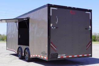 2020 Cargo Craft 8.5x24 Dragster w/Escape Door in Keller, TX 76111