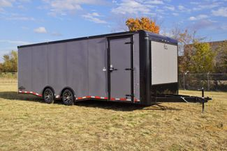 2020 Cargo Craft 8.5' x 24' Car Hauler Dragster w/ Escape Door in Fort Worth, TX 76111