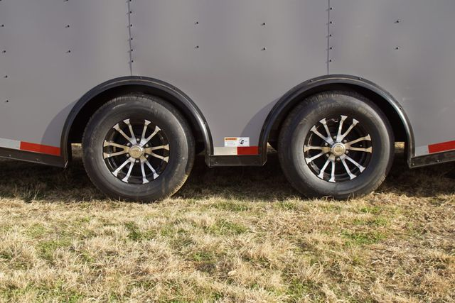 2020 Cargo Craft 8.5' x 24' Car Hauler Dragster w/ Escape Door in Fort Worth, TX 76111