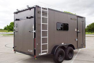 2020 Cargo Craft OFFROAD 7' X 16' - $15,495 in Fort Worth, TX 76111