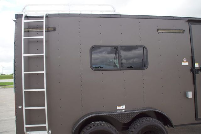 2020 Cargo Craft OFFROAD 7' X 16' - $15,495 in Fort Worth, TX 76111