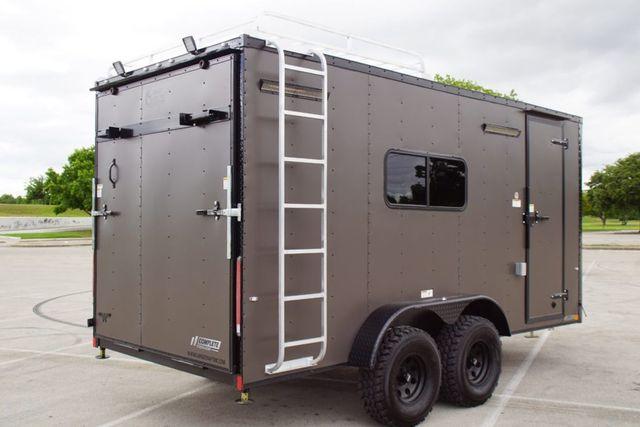 2020 Cargo Craft OFFROAD 7' X 16'