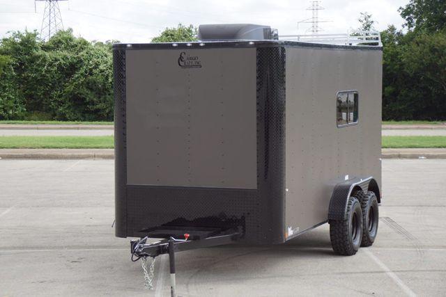 2020 Cargo Craft **SALE** 7X16 Off Road in Keller, TX 76111