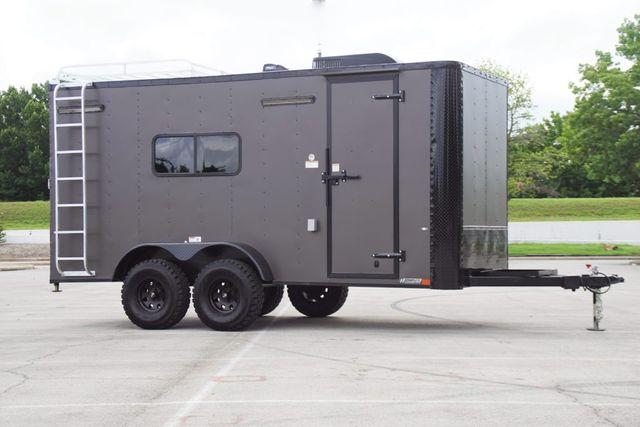 2020 Cargo Craft **SALE** 7X16 Off Road