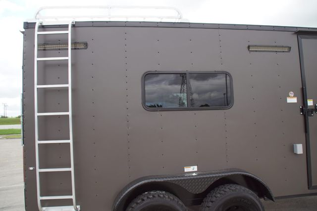 2020 Cargo Craft **SALE** 7X16 Off Road in Fort Worth, TX 76111