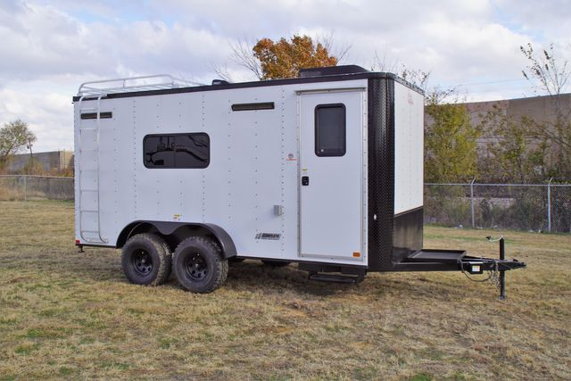 2020 Cargo Craft **SALE** 7X16 OFF ROAD PACKAGE