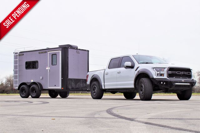 2020 Cargo Craft *SALE* 7X16 OFF ROAD PACKAGE
