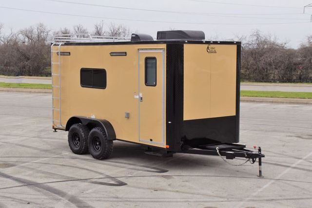 2020 Cargo Craft *SALE* 7X16 OFF ROAD PACKAGE in Fort Worth, TX 76111