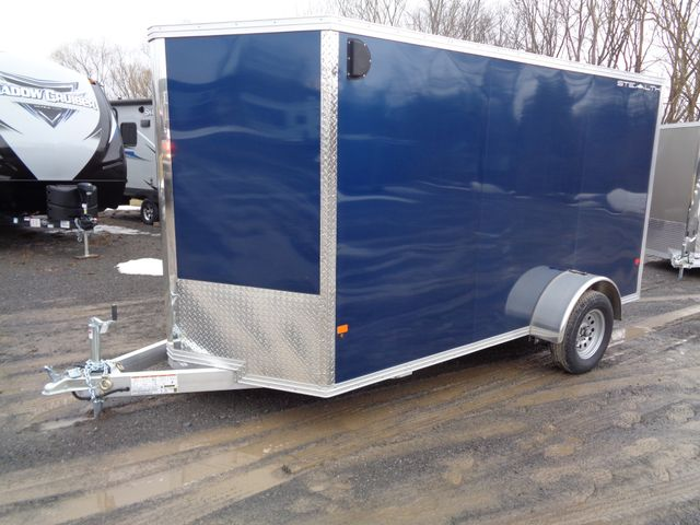 2020 Cargo Pro Stealth 6 x 12 in Brockport, NY 14420