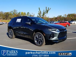 2020 Chevrolet Blazer RS in Kernersville, NC 27284