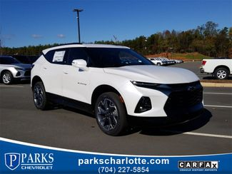 2020 Chevrolet Blazer RS in Kernersville, NC 27284
