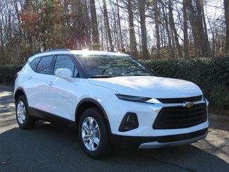 2020 Chevrolet Blazer LT in Kernersville, NC 27284