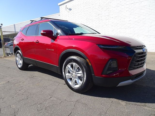 2020 Chevrolet Blazer LT Madison, NC 7