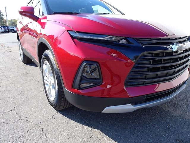 2020 Chevrolet Blazer LT Madison, NC 8