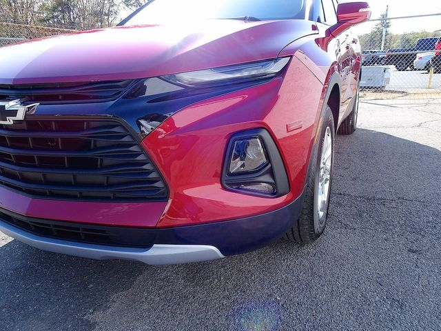 2020 Chevrolet Blazer LT Madison, NC 9
