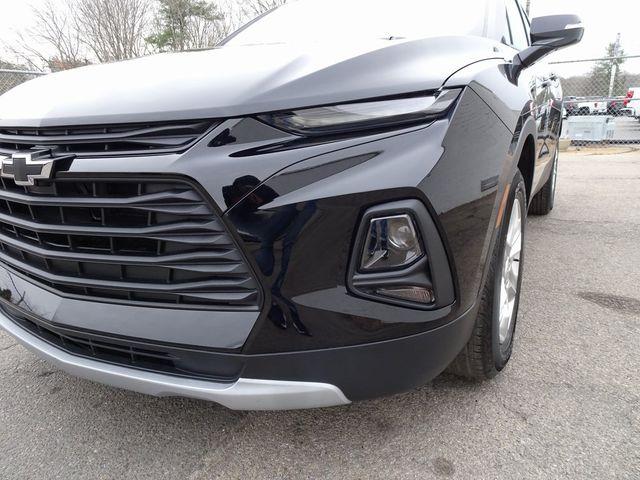 2020 Chevrolet Blazer LT Madison, NC 10
