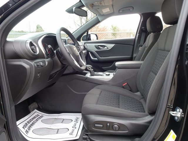 2020 Chevrolet Blazer LT Madison, NC 27