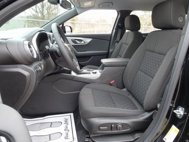 2020 Chevrolet Blazer LT Madison, NC 28