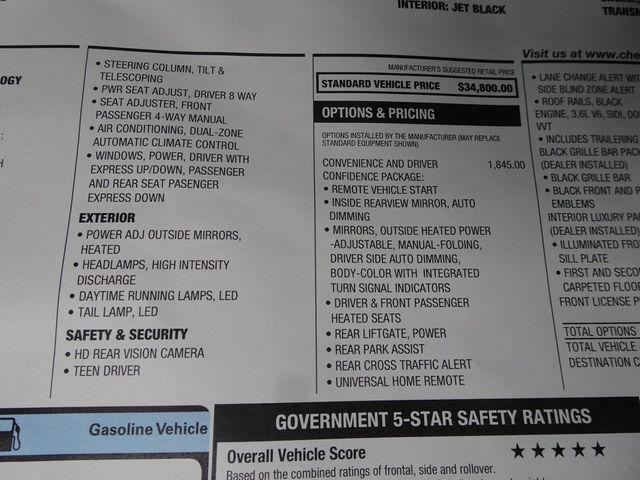 2020 Chevrolet Blazer LT Madison, NC 47