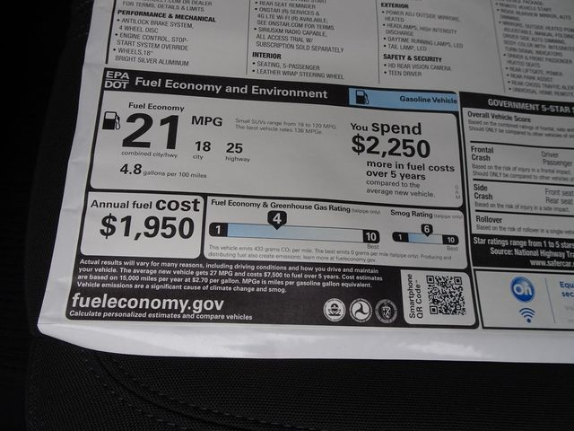 2020 Chevrolet Blazer LT Madison, NC 49