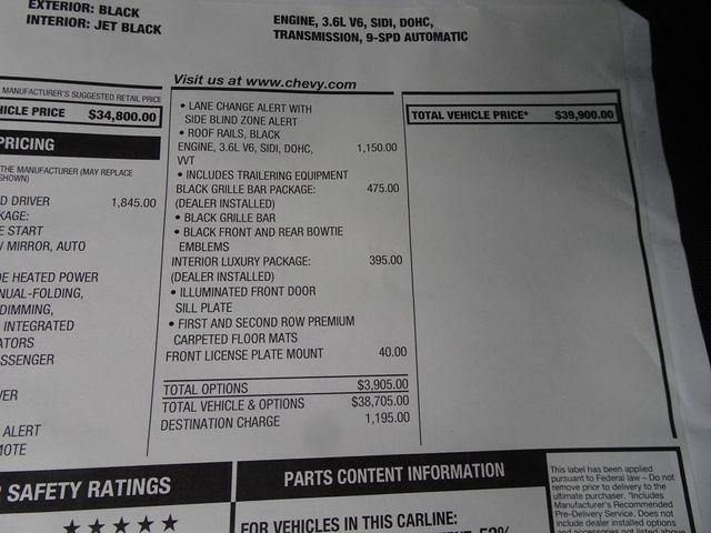 2020 Chevrolet Blazer LT Madison, NC 48