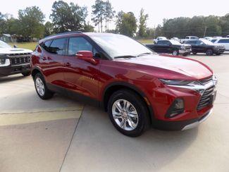 2020 Chevrolet Blazer LT Sheridan, Arkansas 3