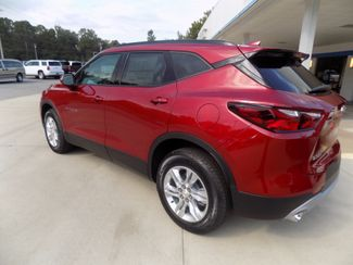 2020 Chevrolet Blazer LT Sheridan, Arkansas 6