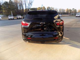 2020 Chevrolet Blazer RS Sheridan, Arkansas 4
