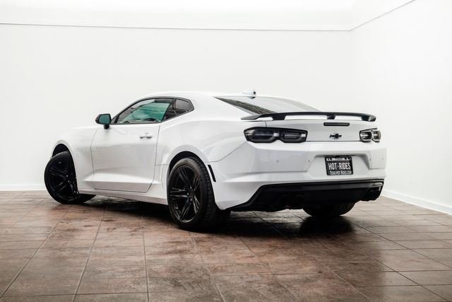 2020 Chevrolet Camaro SS 2SS Cammed With Many Upgrades in Addison, TX 75001