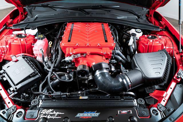 2020 Chevrolet Camaro YENKO SC Stage-2 1000HP 1 of 50 in Addison, TX 75001