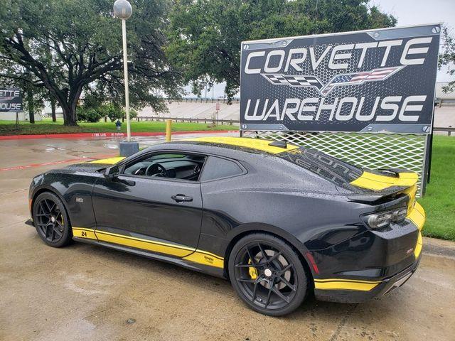 2020 Chevrolet Camaro 2SS Hertz/Hendricks Motorsports Edition Only 6k in Dallas, Texas 75220
