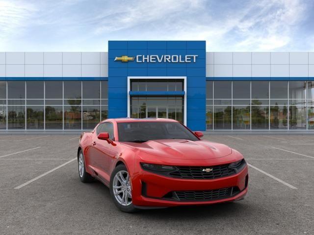 2020 Chevrolet Camaro 1LS