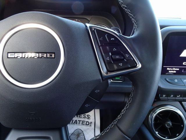 2020 Chevrolet Camaro 1LT Madison, NC 14