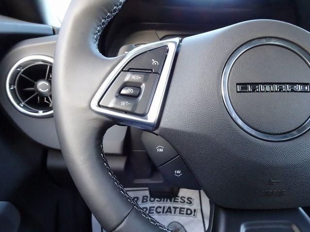 2020 Chevrolet Camaro 1LT Madison, NC 15