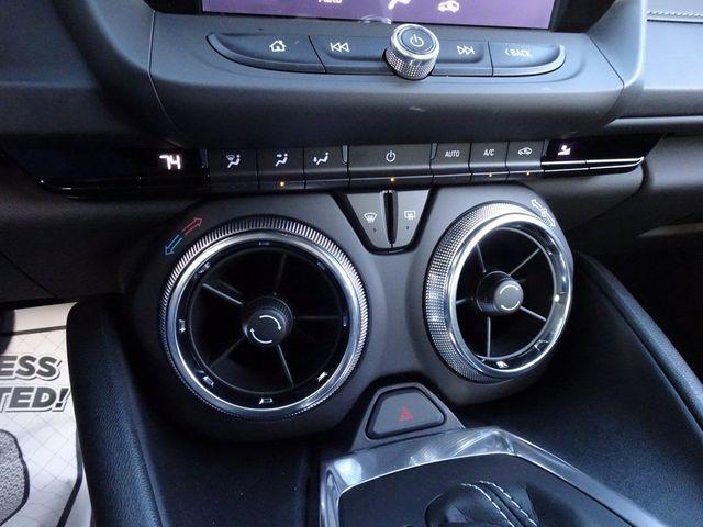 2020 Chevrolet Camaro 1LT Madison, NC 18